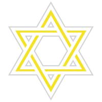 Star of David Designs