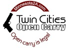 Twin Cities Open Carry emblem