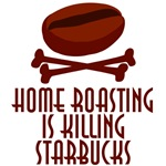 Home Roasting