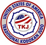 USA-TKJ ® Logo
