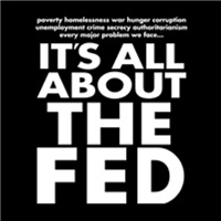 It's All About The Fed