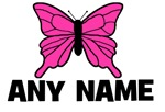 Butterfly with Any Name