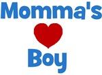 Momma's Boy - Red Heart