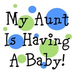My Aunt Is Having A Baby!