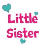 Little Sister - Hearts