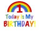 Rainbow - Today is my BIRTHDAY - 1