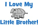 Love My Little Brother (elephant)