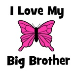 Love My Big Brother (butterfly)
