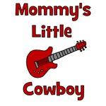 Mommy's Little Cowboy