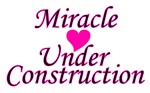 Miracle Under Construction