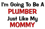 Plumber Mommy Profession