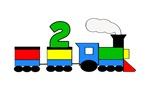 2nd Birthday Train