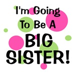 Going To Be Big Sister!