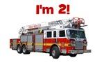 I'm 2! Fire Truck