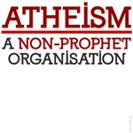 Atheist teeshirts