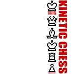 Kinetic Chess BJJ tee shirts