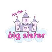 i'm the big sister castle