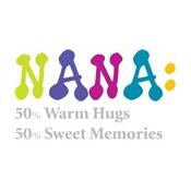 nana hugs II