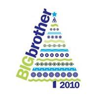 big brother 2010 christmas tree
