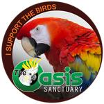 Birds of The Oasis Macaw Collection
