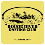 Rouge River Rafting