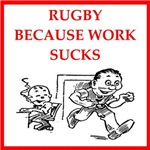 a funny rugby joke on gifts and t-shirts.