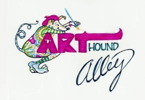 ArtHound Alley