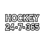 Hockey 24-7-365