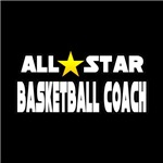 All Star Basketball Coach