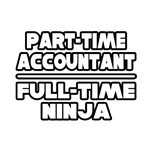 Part-Time.../Full-Time Ninja