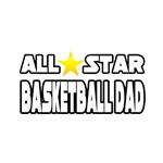 All Star Basketball Dad