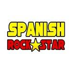 Spanish Rock Star