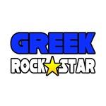 Greek Rock Star