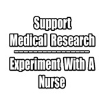 Experiment with a Nurse