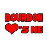 Bourbon Loves Me
