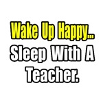 Sleep With a Teacher