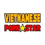 Vietnamese Porn Star