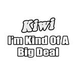 Kiwi...Big Deal