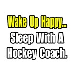 ..Sleep With a Hockey Coach