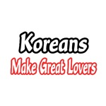 Koreans...Great Lovers
