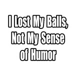 Testicular Cancer Humor