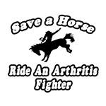 Save Horse, Ride Arthritis Fighter