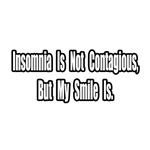 Insomnia Is Not Contagious