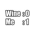 Wine Scoreboard
