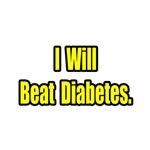 I Will Beat Diabetes