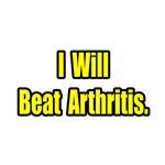 I Will Beat Arthritis