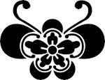 Japanese family crests / Mimicry