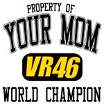 VR46Prop