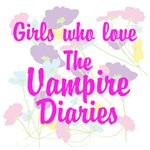 Girls Who Love