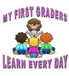 First Grade Learners